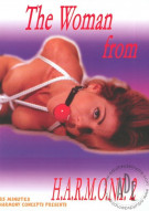 Woman From H.A.R.M.O.N.I 2 Porn Movie