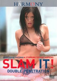 Slam It! Double Penetration Porn Movie