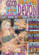 Good Heaven It&#39;s Devon Porn Video