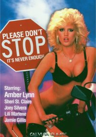 Please Dont Stop (Its Never Enough) Porn Movie