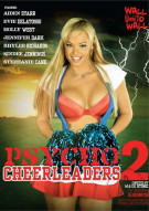Psycho Cheerleaders 2 Porn Video