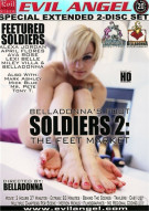 Belladonna's Foot Soldiers 2: The Feet Market Porn Video