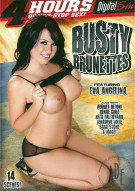 Busty Brunettes  Porn Movie
