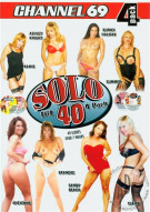 Solo Over 40 4 Pack Porn Movie
