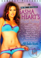 Sasha Hearts Greatest Fantasies Porn Movie