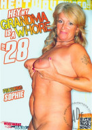 Hey My Grandma Is A Whore #28 Porn Movie