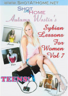 Autumn Westins Sybian Lessons For Women Vol. 7 Porn Movie