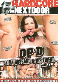 DPd By My Husband &amp; His Friend Vol. 2 Porn Movie