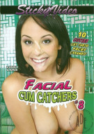 Facial Cum Catchers #8 Porn Video