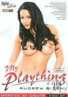 My Plaything: Audrey Bitoni Porn Movie