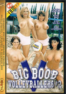 Big Boob Volleyballers #2 Porn Video