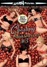 Cheating Housewives #3 Porn Movie