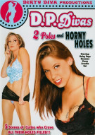 D.P. Divas: 2 Poles and Horny Holes Porn Video