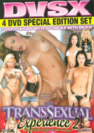 Transsexual Experience 2, The Porn Movie