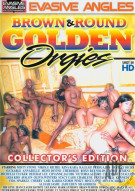 Brown & Round Golden Orgies: Collectors Edition Porn Video