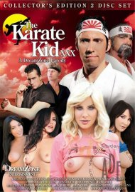Karate Kid XXX Porn Video