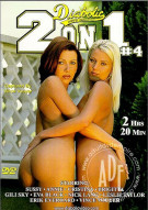 2 on 1 #4 Porn Movie