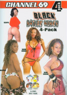Black Mature Women 4-Pack Porn Movie