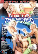 Rocco: Top Of The World Porn Video