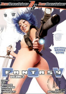POV Fantasy 3 Porn Movie