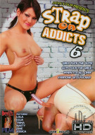 Strap On Addicts 6 Porn Video
