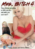 Mrs. Bitch 4 Porn Movie