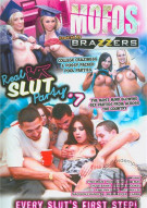 MOFOS: Real Slut Party 7 Porn Movie