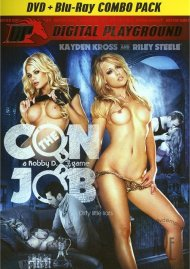 Con Job, The Porn Video