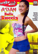 Asian Dolls From Russia Porn Video