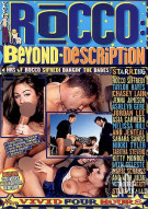 Rocco: Beyond Description Porn Movie