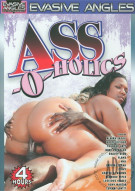 Ass-O-Holics Porn Movie