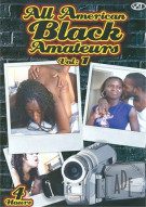 All American Black Amateurs Vol. 1 Porn Movie