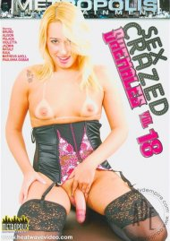 Sex Crazed Shemales Vol. 18 Porn Video