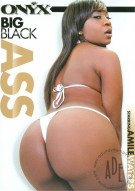 Big Black Ass Porn Movie