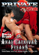 Anal Carnival Freaks Porn Movie