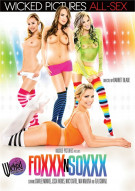 Foxxx N Soxxx Porn Movie