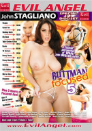 Buttman: Focused 5 Porn Movie