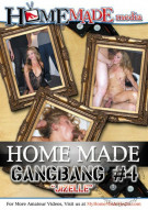 Home Made Gangbang #4 Porn Movie