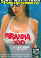 This Isnt Piranha 3DD...Its A XXX Spoof! Porn Movie