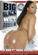 Big Black Wet Asses! 8 Porn Movie