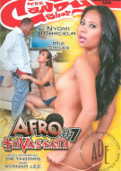 Afro Invasian #7 Porn Video