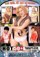 Hot 50+ 25 Porn Movie