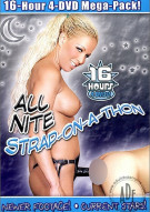 All Nite Strap-On-A-Thon Porn Movie