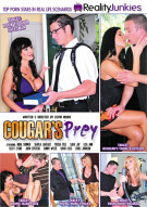 Cougars Prey Porn Movie