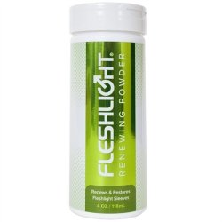 Fleshlight Renewing Powder - 4 oz. image