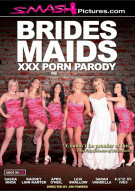 Bridesmaids XXX Porn Parody Porn Movie