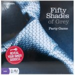 50 Shades of Grey Party Game Sex Toy