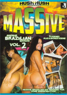 Massive Amateur Brazilian Edition Vol. 2 Porn Movie