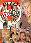 Black Head Nurses #4 Porn Movie