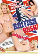 British Bush Porn Movie